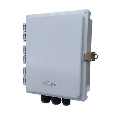 Outdoor Poe Switch Inscape Data Corporation