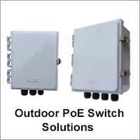 Outdoor PoE Solutions