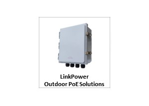 Outdoor PoE Switch Solutions