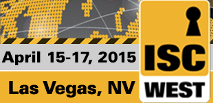 ISC West 2015 Las Vegas